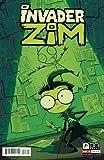 INVADER ZIM #8 VARIANT LAWTON