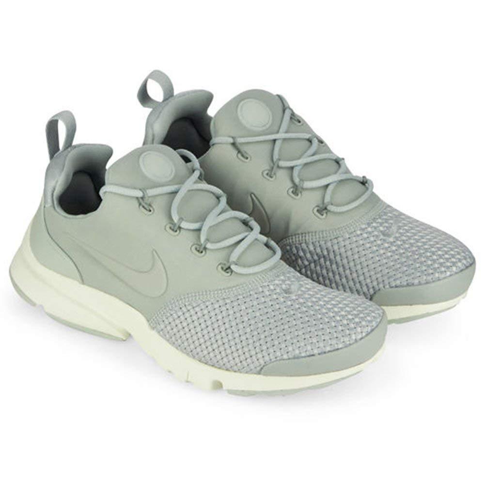 quality design 06716 390af Nike Presto Fly SE (GS) Black Juniors AA3060 004 UK 3.5-6  Amazon.co.uk   Shoes   Bags