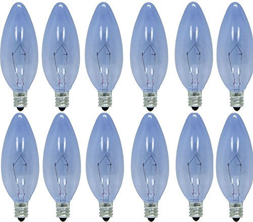 Ge Led Candelabra Light Bulbs