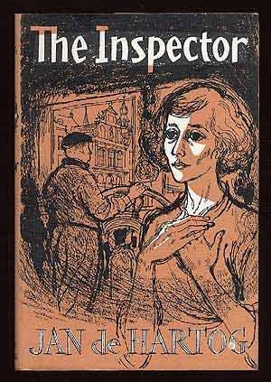 The Inspector by Jan de Hartog
