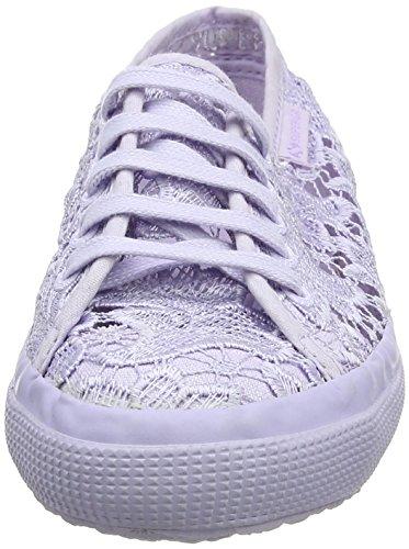 Macramej Enfant Violet total 2750 Basses Sneakers Lilac Superga Mixte Purple AO1Tq1w
