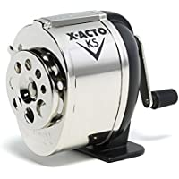 X-ACTO Ranger 55 Manual Pencil Sharpener