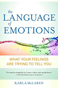 Language Emotions Karla McLaren ebook product image