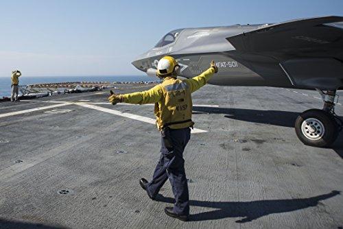 Navy Flight Deck Lighting - 6