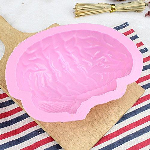 GYwink Molde de Molde para Pastel Molde de Pastel Kit de Molde de Caramelo Herramienta de Cocina para Hornear Chocolate DIY Molde De Hornear