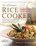 The Ultimate Rice Cooker Cookbook - R...