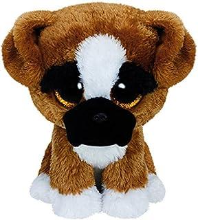 Ty Beanie Boos BRUTUS - boxer dog 6