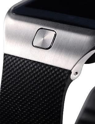 bluetooth g2 no.1 4.0 portátil cristal de zafiro SmartWatch ...