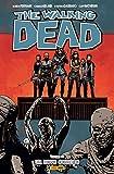 capa de The Walking Dead. Um Novo Começo - Volume 22
