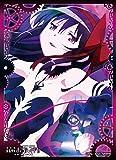 Akemi Homura Madoka Movie Rebellion Anime Magic Girl Character Card Game Sleeves Collection Puella Magi Magica Devil Akuma Demon Mat Series MT.036