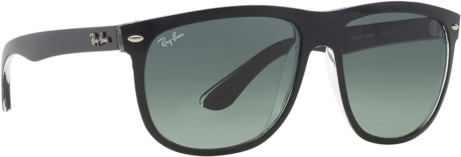 ray ban 4147 transparent