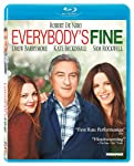 Cover Image for 'Everybody's Fine'
