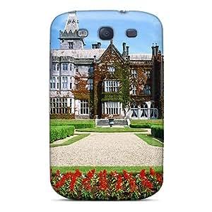 Protector Snap IasafWM615POdXn Case Cover For Galaxy S3