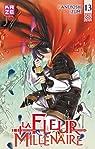 La Fleur Millénaire, tome 13 par Izumi