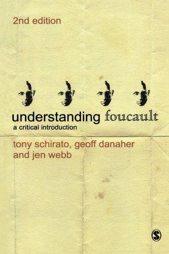 Understanding Foucault: A Critical Introduction (Understanding Contemporary Culture series)