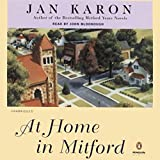 Kyпить At Home in Mitford: The Mitford Years, Book 1 на Amazon.com