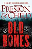 Book cover from Old Bones (Nora Kelly) by Douglas Preston