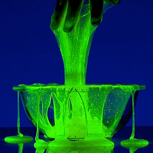 Steve Spangler's Glow in the Dark Slime -