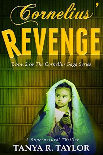 Search : CORNELIUS' REVENGE (The Cornelius Saga Book 2)