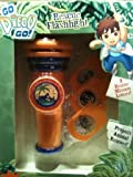 Go Diego Go Rescue Flashlight
