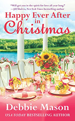 Happy Ever After in Christmas (Christmas, Colorado Book 7) by [Mason, Debbie]