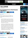 The Corner on National Review