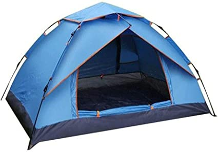 La Tienda de campaña portátil-Campamento para -Viaje Tiendas ...
