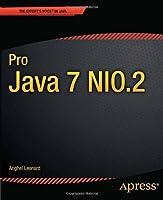 Pro Java 7 NIO.2 Front Cover