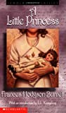 A Little Princess, Frances Hodgson Burnett, 0439101379