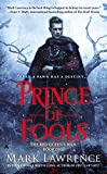 prince of fools the red queen s war book 1