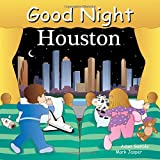Good Night Houston (Good Night Our World) offers
