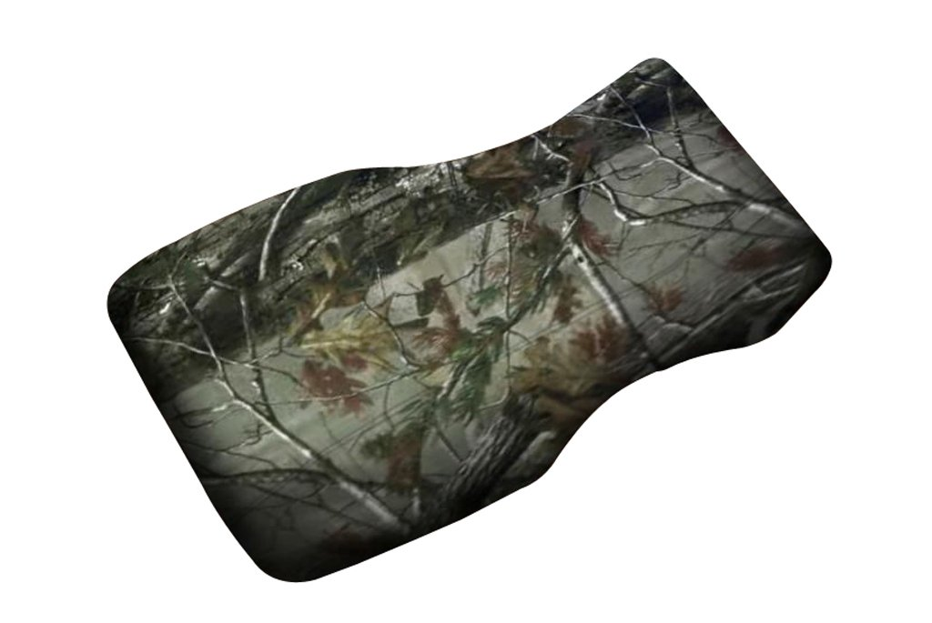 Polaris Sportsman 05 up 500 700 800 Camo Seat Cover