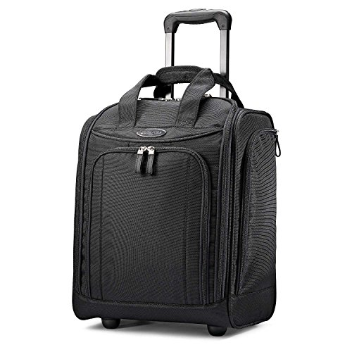(Samsonite Large, Black)