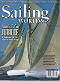 img - for Sailing World Magazine, November 2001 (Vol 39, No. 9) book / textbook / text book
