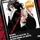 BLEACH BREATHLESS COLLECTION 01:黒崎一護 with 斬月