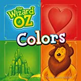 Wizard of Oz Colors, Jill Kalz, 147653764X