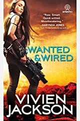 Wanted and Wired Kindle Edition