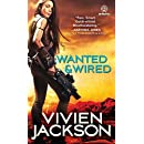 Wanted and Wired (Tether Book 1)