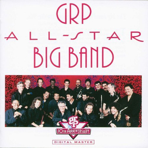 All Star Big Band - All Star Big Band