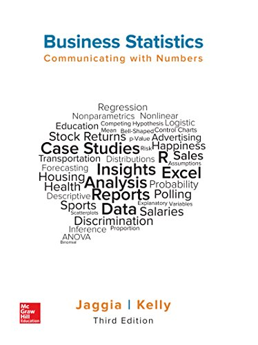 Business statistics communicating with numbers ebook sanjiv jaggia business statistics communicating with numbers by jaggia sanjiv fandeluxe