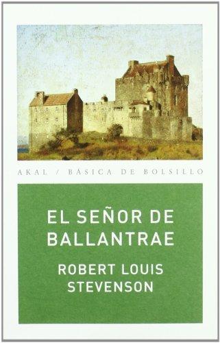 Descargar Libro El Señor De Ballantrae Robert Louis Stevenson
