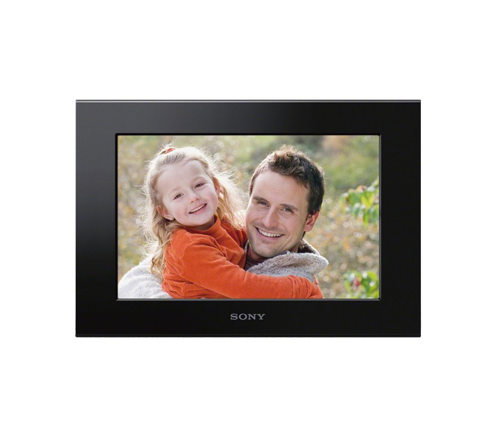 Sony DPFC1000B - Marco digital de 10.1