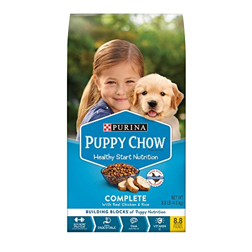 PupChow 8.8LB Dog Food