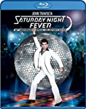 Saturday Night Fever (1977) (BD) [Blu-ray]