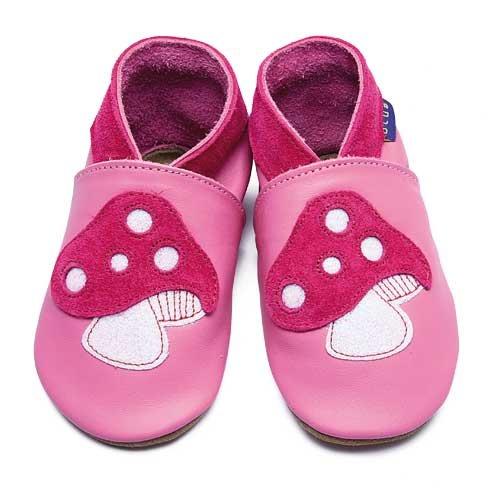 Inch Blue - Zapatos, color rosa [talla: 23]