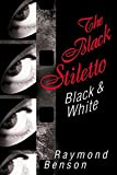 Image of The Black Stiletto: Black & White: The Second Diary (The Black Stiletto Series)
