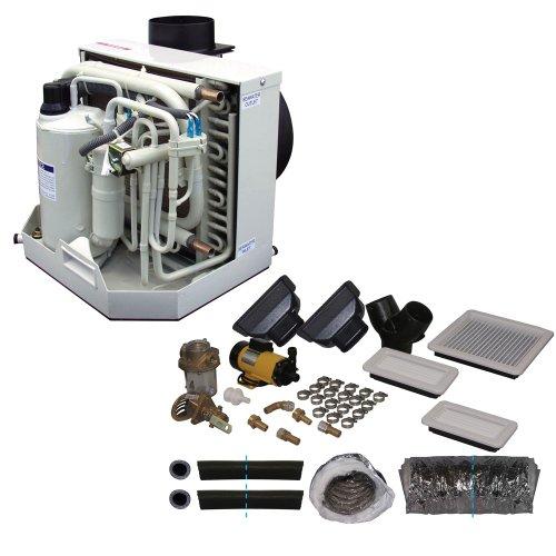 Webasto FCF12000 Air Conditioning/Heat Kit