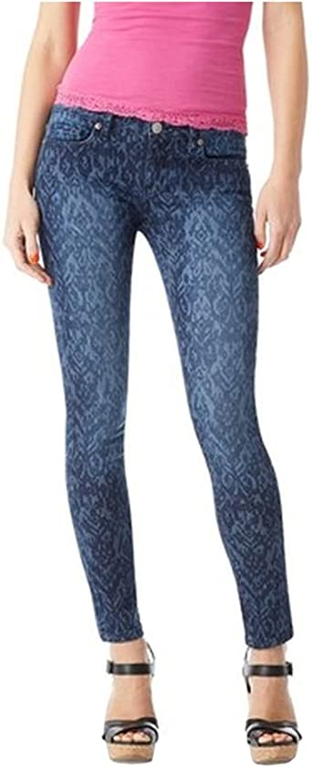 Aeropostale Womens Lola Jegging Skinny Fit Jeans