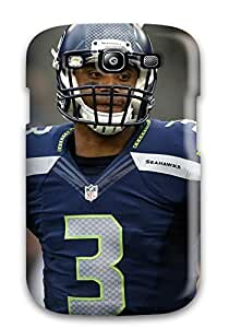 DanRobertse GaSFGCW8868OBlpW Case For Galaxy S3 With Nice Seattleeahawks Appearance
