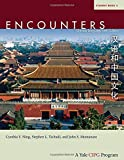 img - for Encounters: Chinese Language and Culture, Student Book 4 book / textbook / text book